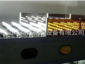led组装线关键作用包含