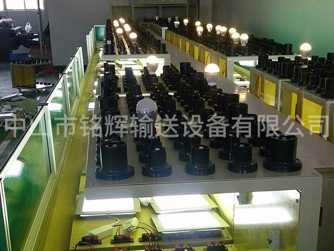 上海LED循环老化线