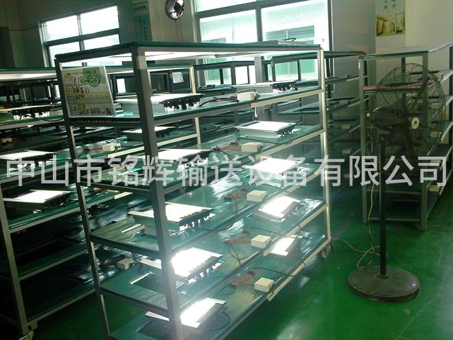 上海工业老化架