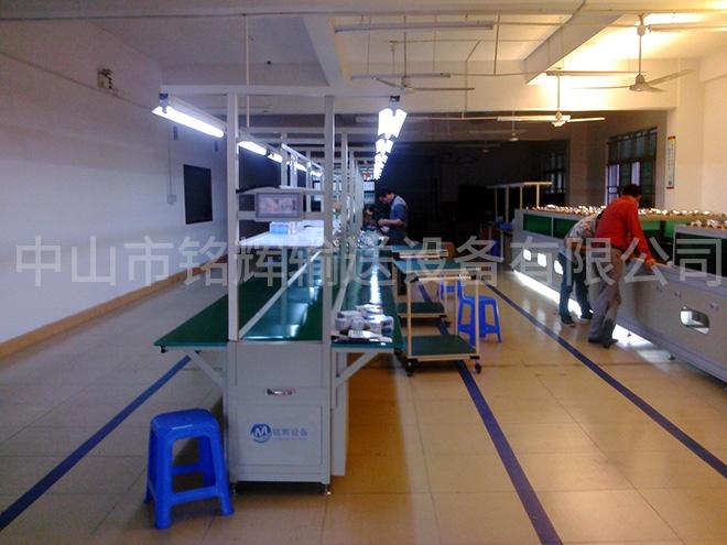 上海工业输送生产线