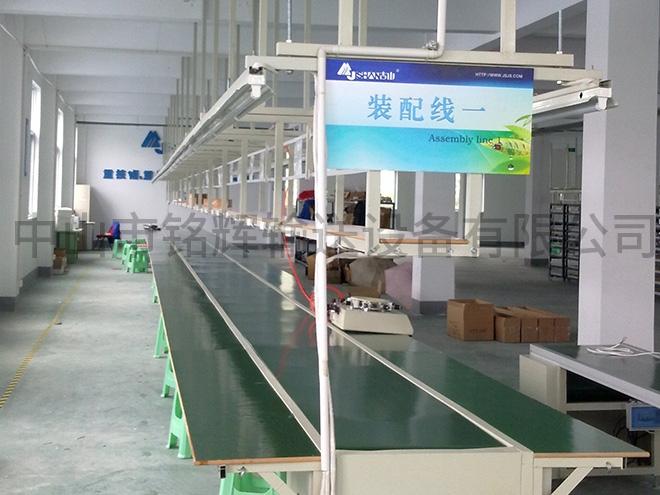 上海包装线