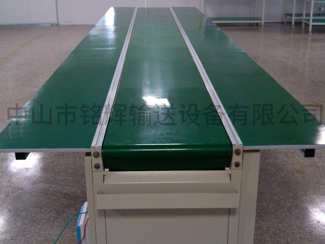 上海工业输送线