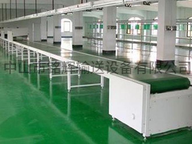 上海输送包装线
