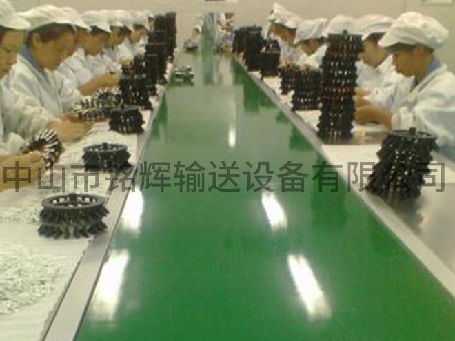 上海工业输送包装线
