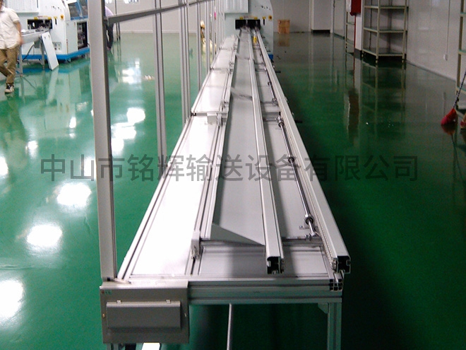 工业生产插件线