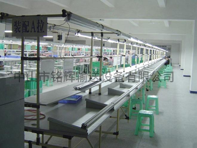 生产插件线