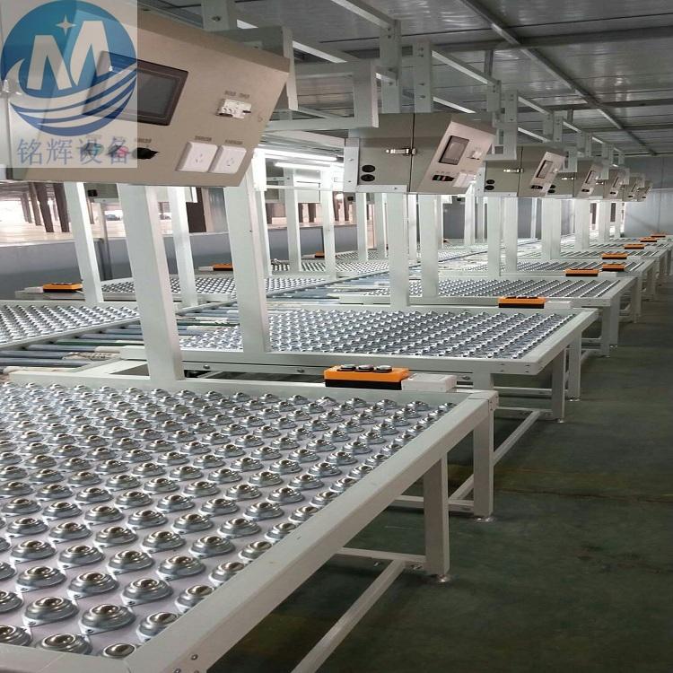 上海工业流水线