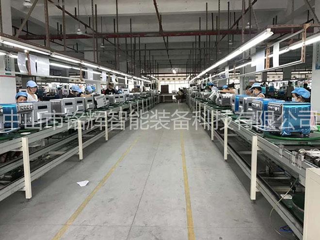 江苏微波炉生产线系列