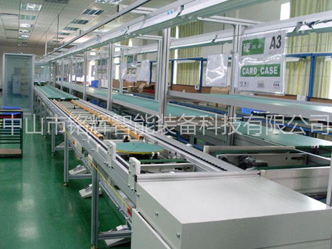 江苏热水器生产线系列
