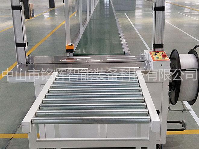 上海空调生产线系列