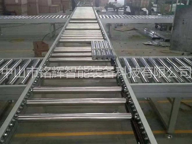古镇空调生产线系列
