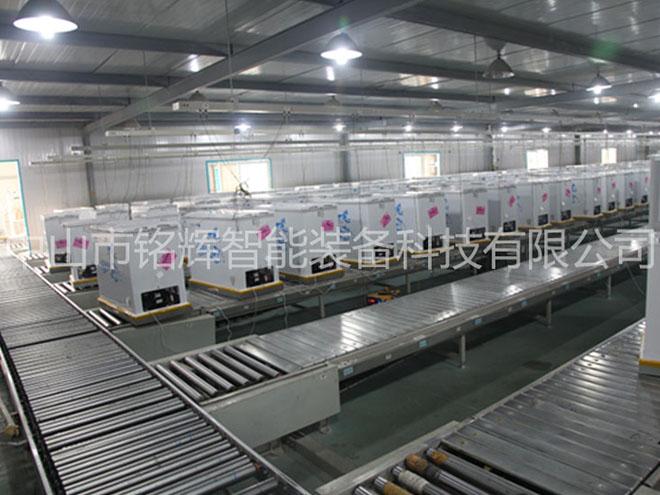 江苏冰箱生产线系列