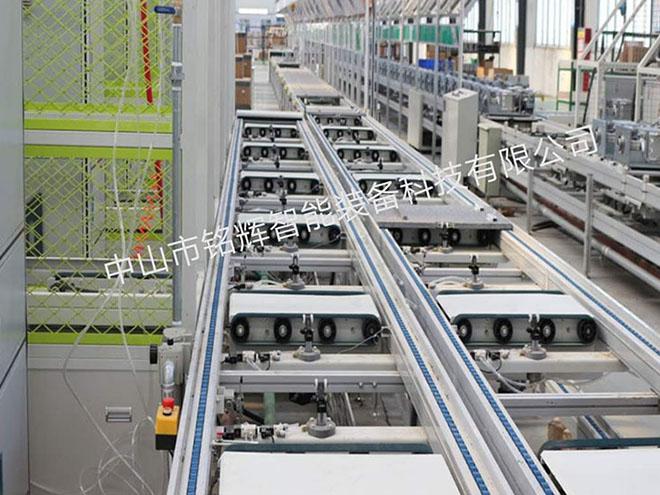 江苏壁挂炉生产线系列